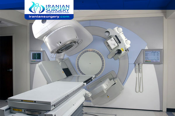 Radiation Therapy in Iran