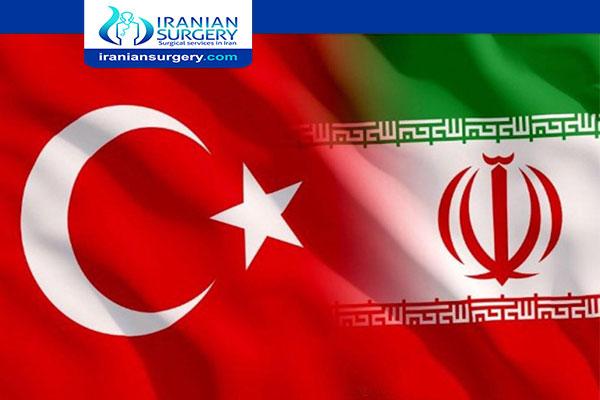 Rhinoplasty cost in Turkey vs Iran