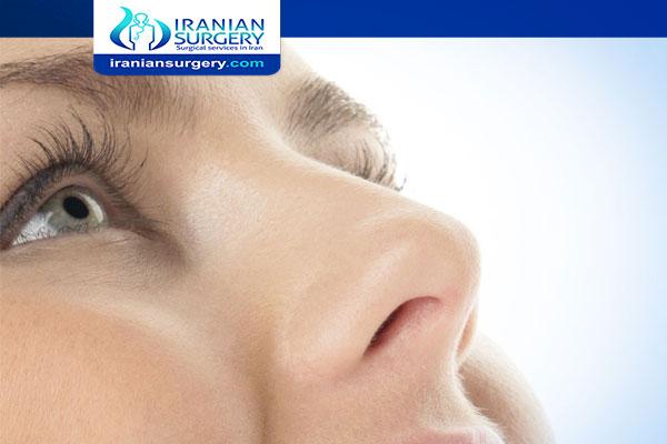 Rhinoplasty Stitches Inside Nose Rhinoplasty Stitches Iranian