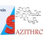 Azithromycin Tablet Macrolide Antibiotics