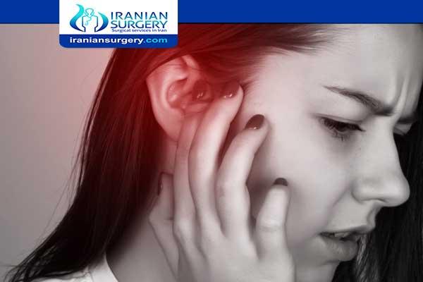 أعراض سرطان قناة الأذن