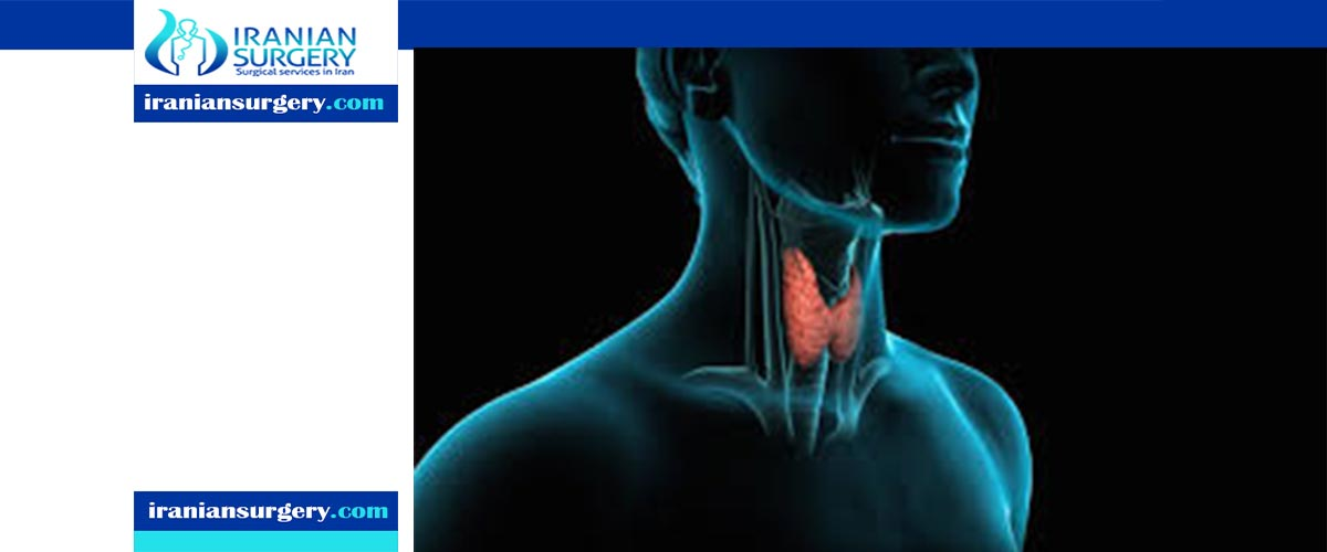 Thyroidectomy Surgery in Iran