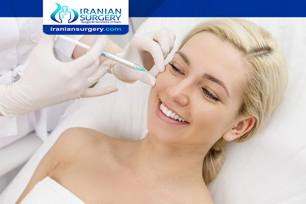 Ultherapy in Iran