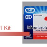 Miconazole 1 Kit