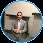 الدكتور علي محمد مرادي جراح سرطان الكبد والبنكرياس