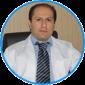 الدكتور فرشاد أبو القاسم زاده متخصص في سرطان العظام