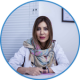 Dr. Afshan Shah Cosmetic surgery consultant