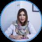 الدكتورة أفشان شاه استشاري جراحة التجميل
