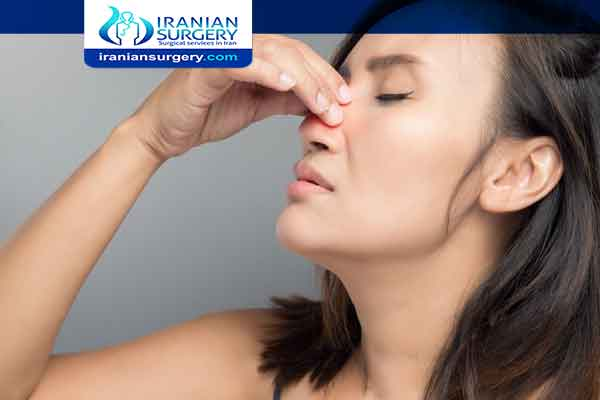 nasal polyp surgery removal