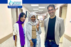 plastic surgery in iran review