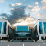 Razavi Hospital in Iran - Mashhad