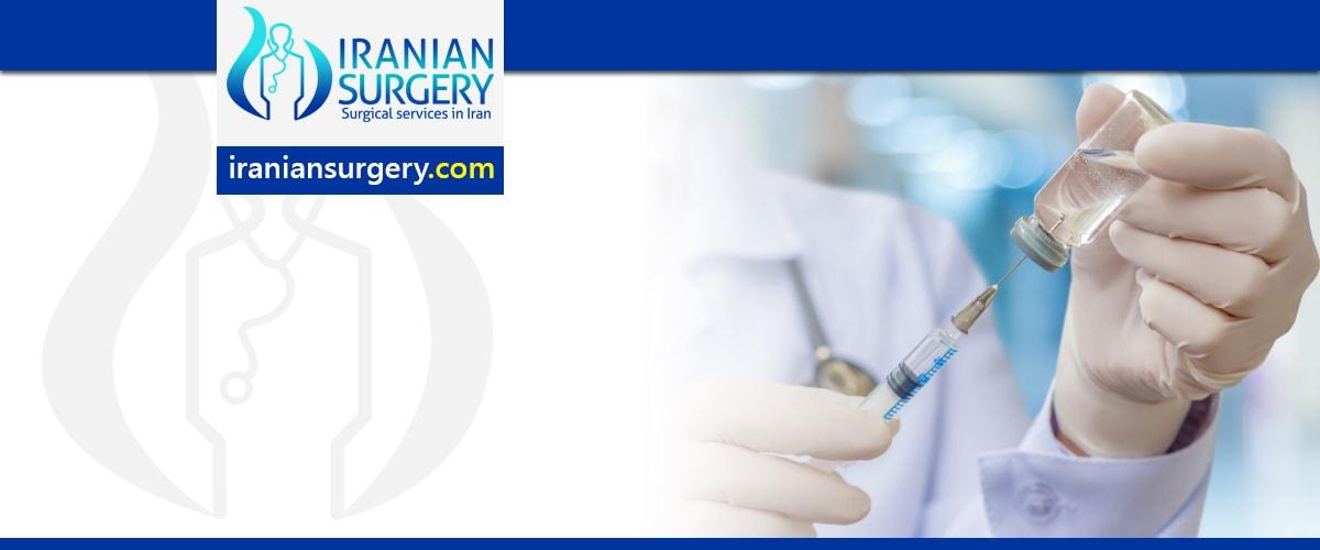 Cervical cerclage anesthesia