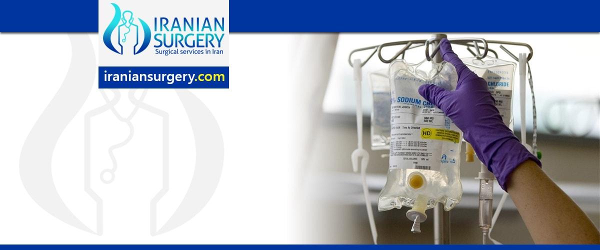 Chemotherapy types