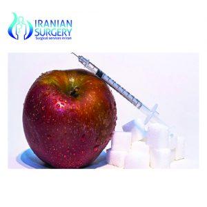 diabet treatment in iran