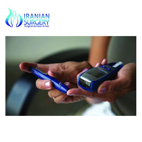 diabetes treatment iran