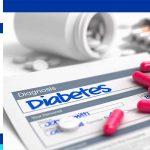 Diabetes treatment medicine