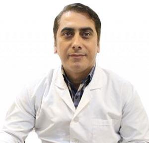 Dr Hasan Zadeh