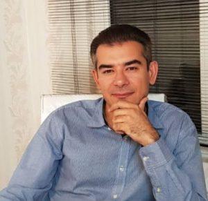 doctor Hosseini