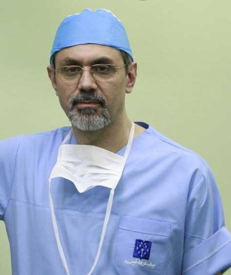 dr a jafarian