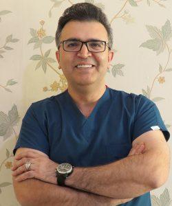 doctor fattahi