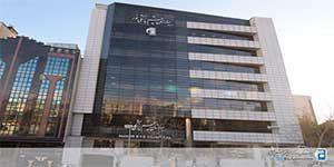 Noor Eye Hospital in Tehran