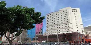 Treata Hospital in Tehran