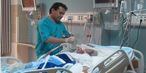 مستشفي میر حسینی شیراز