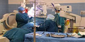 Moheb Kowsar Hospital