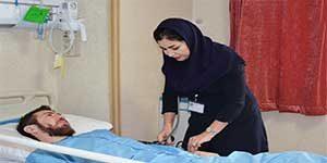 مستشفي رسول اکرم طهران