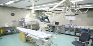 Khatam Al-Anbia Hospital