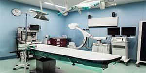 Pasteurno Hospital