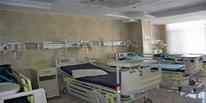 Rasoul Akram hospital in tehran