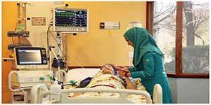 مستشفي محب کوثر طهران