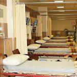 hospital in iran