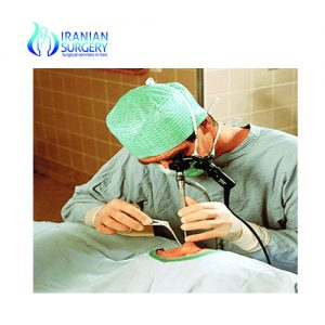 endoscopic surgery in iran