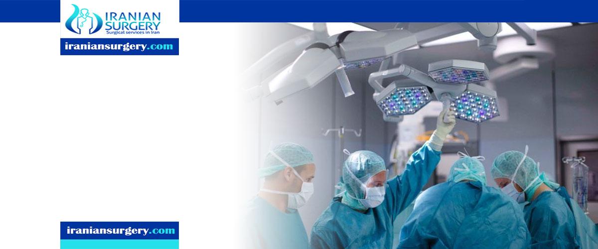 Hernia repair surgery time