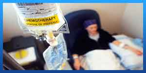 Cancer treatment in Iran