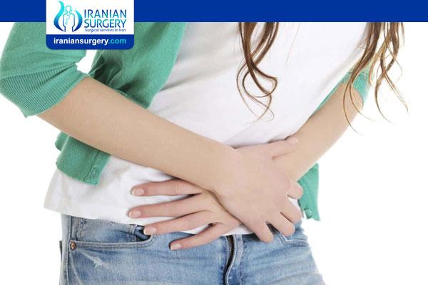علاج التهاب المهبل البكتيري