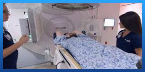 Radiation Therapymachine