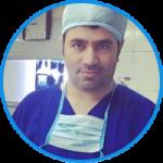 Doctor Hamid Roshandel graduated from Shahid Beheshti University in Orthopedic Surgery