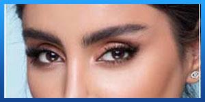 eyebrow lift iran