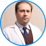 Dr. Abolghasemzadeh continued his specialized studies in orthopedics at Iran University of Medical Sciences