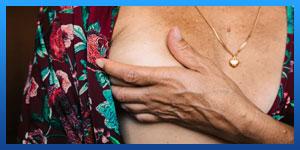 مضاعفات عملية استئصال الثدي