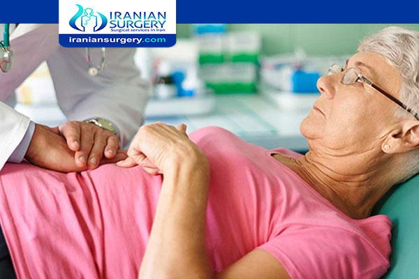 أعراض سرطان المعدة الاولي