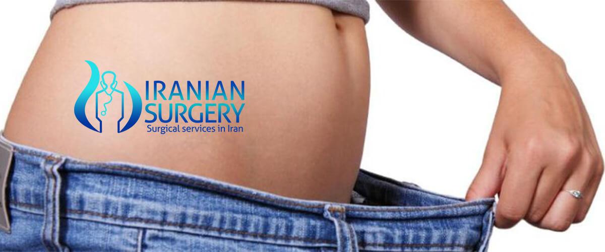liposuction cost in Iran