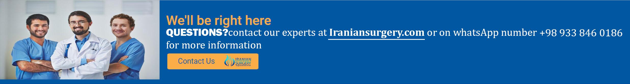 online consultation in iran