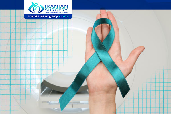 ovarian cancer symptoms leg pain
