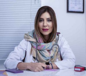 Dr afshan shah cosmetic surgeon