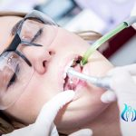 Root canal treatment in iran