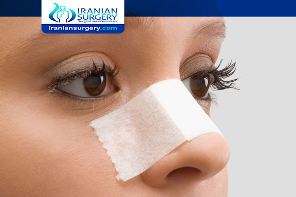 Rhinoplasty Infection Signs Of Infection After Rhinoplasty Stitches Infection